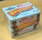 2014 Topps Heritage High Number factory sealed set