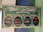 Hot Wheels 1996 TREASURE HUNT SETOnly 5000 producedCertificate Of Authenticity