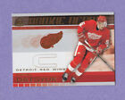 Pavel Datsyuk Cards, Rookie Cards and Autographed Memorabilia Guide 34