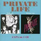 Private Life : Shadows/private Life CD (2005) Expertly Refurbished Product