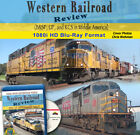 Green Frog Productions 20368 CJW BluRay Western Railroad Review