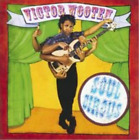 Victor Wooten-Soul Circus CD NEW