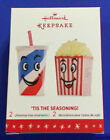 Tis the Seasoning 2016 Hallmark Ornament #3 Final In Series NIB