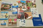 LARGE LOT Weight Watchers PointsPlus 2012 Organizer Guides Books And Weeklies