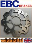 EBC Front VR Brake Disc Adly SS 100 Supersonic 2004-2005 VR923