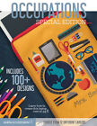 Anita Goodesign Occupations Special Edition book and CD