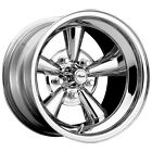 4 Pacer 177C Supreme 15x8 5x475 22mm Chrome Wheels Rims 15 Inch