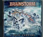 BRAINSTORM - LIQUID MONSTER - CD - LIKE NEW