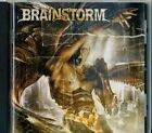 BRAINSTORM - METUS MORTIS - CD - LIKE NEW