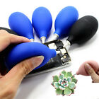 EB_ Rubber Air Blower Ball Dust Cleaner Phone Camera Lens Keyboard Clean Tool No