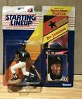 STARTING LINEUP 1992 BO JACKSON MINT ON CARD