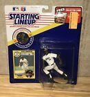 1991 STARTING LINEUP RICKEY HENDERSON MINT ON CARD