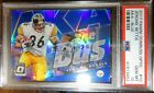 Jerome Bettis Cards, Rookie Cards and Autographed Memorabilia Guide 18