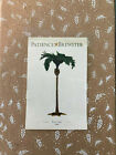 Patience Brewster  PALM TREE  NATIVITY COLLECTION  NIB Krinkles