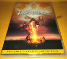 DREAMKEEPER movie DVD + soundtrack CD hallmark native american history