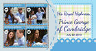 Prince George of Cambridge Gets a Rookie Card 5