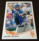 John Buck Rookie Card Checklist and Guide 14