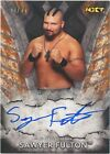 2016 Topps WWE NXT Wrestling Cards 7