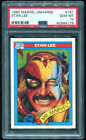 1990 Impel Marvel Universe Trading Cards 18