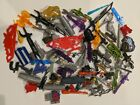 Huge Lot of Transformers Accessories Weapons Parts for Customs or Kitbash + more