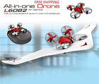 RC plane quadcopter planes boat toys gift christmas kids remote control drone