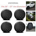 4PCS Wheel Tire Protector Cover 26