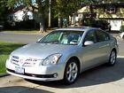 2006 Nissan Maxima SE 2006 below $4300 dollars