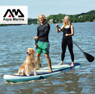 PRO Inflatable Surfboard Surf Board Float For kids adults with paddle bag NEW