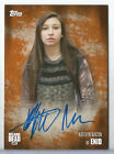 2016 Topps Walking Dead Season 5 Trading Cards 18
