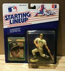 1989 & 1990 STARTING LINEUP JOSE CANSECO MINT ON CARDS