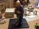 GOEBEL HUMMEL 260 G Standing Shepherd Jumbo Nativity ORG BOX