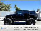 2013 Jeep Wrangler Unlimited Rubicon Sport Utility 4D JEEP WRANGLER UNLIMITED RUBICON SUPERCHARGED DIRT LOGIC WINCH ALPINE NO RESERVE