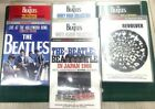 THE BEATLES 7TITLE RUBBER SOUL ABBEY ROAD REVOLVER 50TH ANNIVERSARY EDITION ROCK