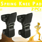 2PCS 2nd Generation Power Knee Stabilizer Pads Rebound Spring Force Support Knee