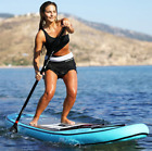 2019 surfboard sup pad stand up paddle surf board float for kids adults gift NEW