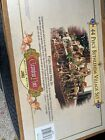 Grandeur Noel 44 Piece Bethlehem Village Set Collector Edition Nativity 663303