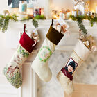 Personalized Christmas Stocking 16 Custom Any Name Image And Font