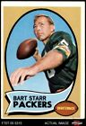 1970 Topps Football Cards 17
