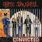 Cryptic Slaughter : Convicted CD (2007) Highly Rated eBay Seller Great Prices