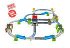 Thomas & Friends TrackMaster Train Percy 6-in-1 Motorized Engine Set Toy