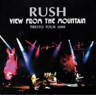 RUSH VIEW FROM THE MOUNTAIN 2CD GYPSY EYE GE-249 250 DISTANT EARLY WARNING SCARS