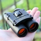 Mini Day Night Vision Binoculars 30 x 60 Zoom Outdoor Travel Folding Telescope U