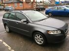 LARGER PHOTOS: Volvo v50 se 1.8 petrol estate 2008 low miles