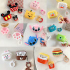 Cute Minnie Mickey Mouse Cover For Apple Earphone Airpods Pro 3TH Charging Case
