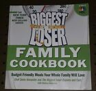 The Biggest Loser Family Cookbook 2009