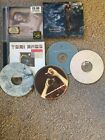 7 X Tori Amos CD's 4 Without Cases All Pictured