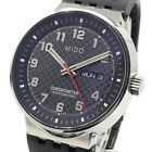 Mido All Dial Chronometer - Carbon Edition - fast Neu - Full Set - NP 990€