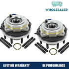 2 Front Wheel Hub Bearing Assembly fits Ford F 250 F 350 Super Duty 4WD 515130