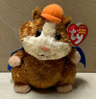 Linny Guinea Pig Ty Beanie Babies Plush with Tag Wonder Pets