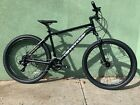 NEW 2018 CANNONDALE CATALYST 3 MOUNTAIN BIKE 275 Large Frame Black Pearl